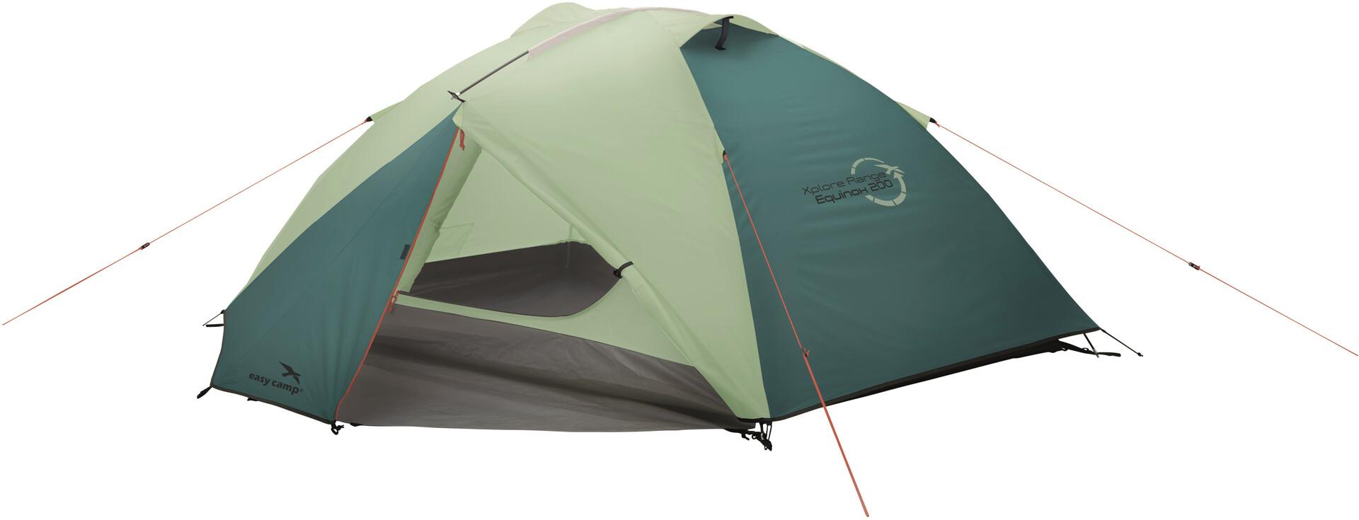 Easy Camp Equinox 200 Telt | Find outdoortøj, sko & udstyr